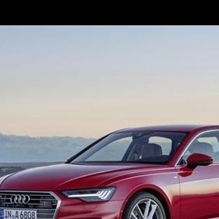2019 Audi A6 Teknik Özellikleri