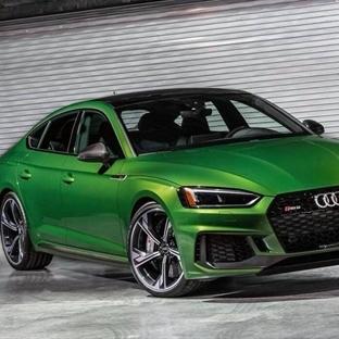 2019 Audi RS5 Sportback Özellikleri