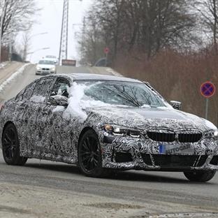 2019 BMW 3 Series G20 Teknik Özellikleri