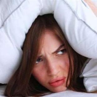 3 Kişiden Birinde Uyku Sorunu Var