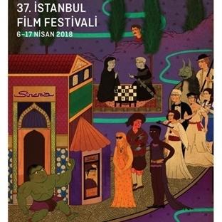 37.İSTANBUL FİLM FESTİVALİ BİLETLERİ SATIŞTA