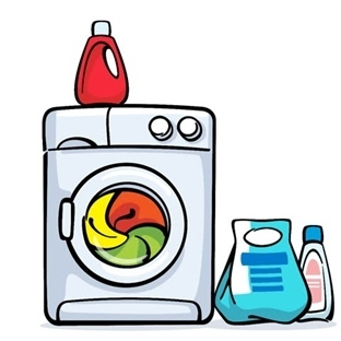 Adım Adım Çamaşır Yıkama Tavsiyeleri