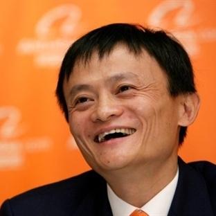 Alibaba'nın Kurucusu Jack Ma'nın Başarı Sırları