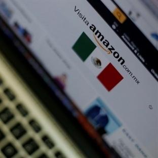 Amazon İlk Kez Banka Kartı Hizmeti Vermeye Başladı