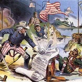 Amerika İspanya Savaşı