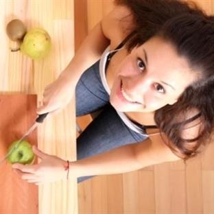 Beslenme alışkanlığınızı yaşa göre değiştirin