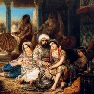 Bilinmeyen 7 Yönüyle Osmanlı'da Haremlerin Gizemi!