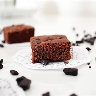Brownie - Dünya 'nın En iyi Brownie Tarifi :)