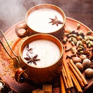 Chai Tea Latte Nasıl Yapılır?