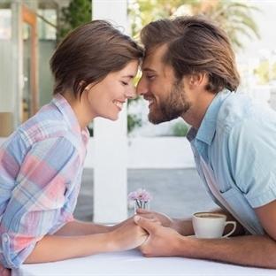 Çiftler ilk buluşmada nereye gitmeli?