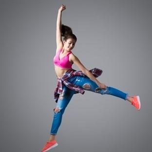 Dans Hem Bedeni Hem Beyini İyileştiriyor
