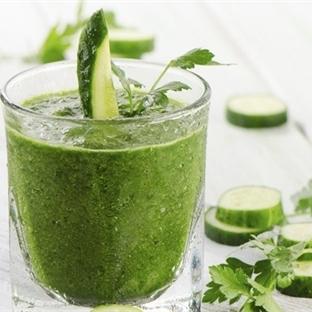 Diyet ve Sağlığınız İçin Salatalığın 20 Faydası