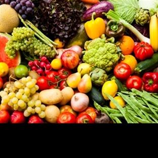 Dünyada Bulunan En Sağlıklı 5 Besin