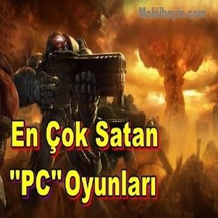 En Çok Satan Pc Oyunları