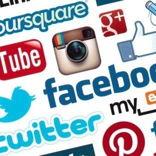 En Çok Sosyal Medya Kullanan Ülkeler