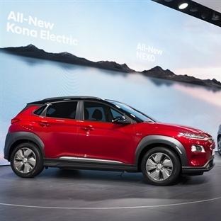 En yeni otomobillerle 2018 Cenevre Otomobil Fuarı