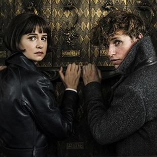 FantasticBeasts:The Crimes of Grindelwald Fragman