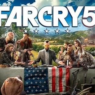 Far Cry 5 Çıktı!