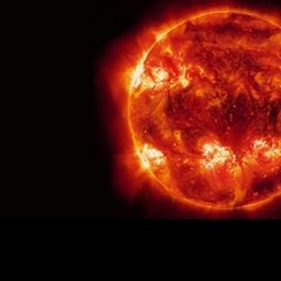 Gezegenlerin Güneşe Olan Uzaklıkları