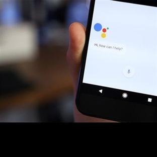 Google Asistan'a Ödeme Yapma Özelliği Geldi