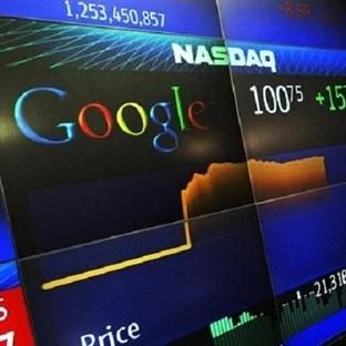 Google'ın Dünya Genelindeki Geliri