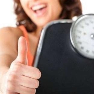 Haftada 3,5 Kilo Vermenin Sırrı