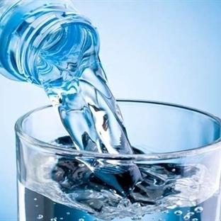 Hangi Su Markasının Daha Sağlıklı