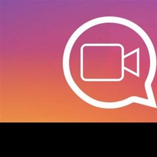 Instagram'a Görüntülü Arama Özelliği Geliyor