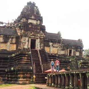 Kamboçya'ya İlk Kez Gideceklerin Dikkatine!