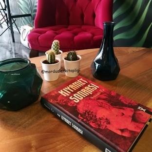 Kıyamet Sonrası - Susan Ee | Kitap Yorumu