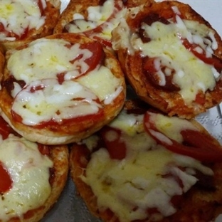 Kolay Mini Pizza