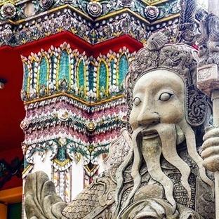 İlk kez gideceklerin dikkatine: Tayland Hakkında B
