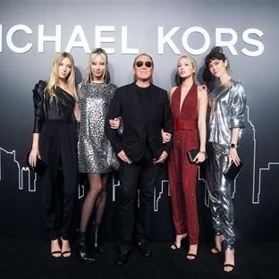 Michael Kors The Walk galası