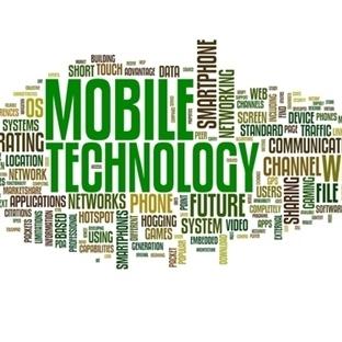 Mobil Teknoloji Terimleri