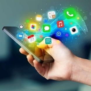 Mobil Uygulamada Web Siteleri Nasıl Görünür?