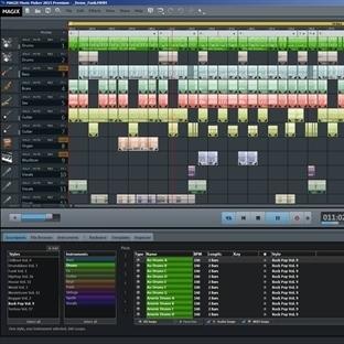 Music Maker Yazılımı Nasıl Kullanılır?