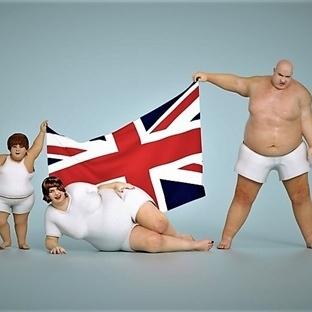 İngiltere'de Obezite Ameliyatlarının Arttırılması