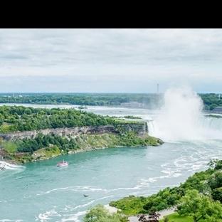 Niagara Şelalesi Gezi Rehberi