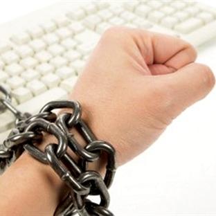 İnternetin Yol Açabileceği On Hastalık