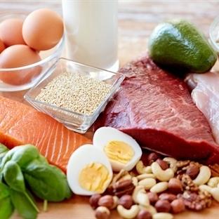 Protein Diyeti Nasıl Yapılmalıdır?