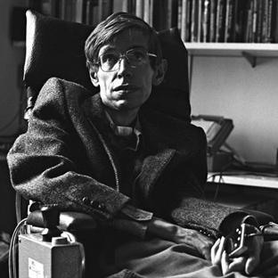 Stephen Hawking'in Unutulmayan Sözleri