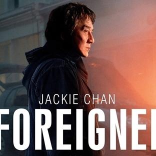 The Foreigner Filmi Konusu