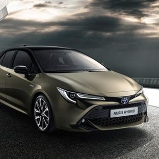 Toyota Auris GRMN gerçekleşmesi gereken bir hayal