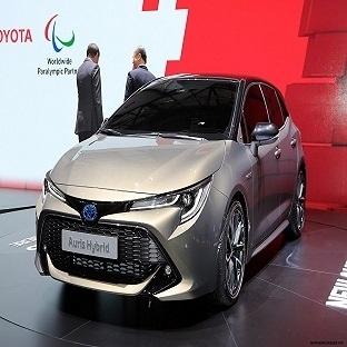 Toyota Auris Hybrid (2019) İnceleme