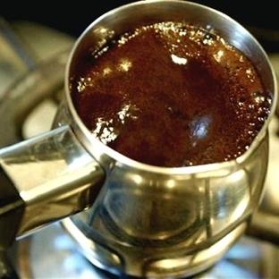 Türk Kahvesi Yapmayı Bir de Böyle Deneyin