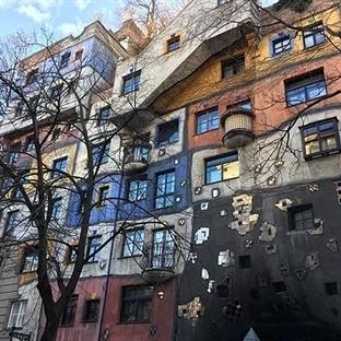 Viyana Gezi Rehberi