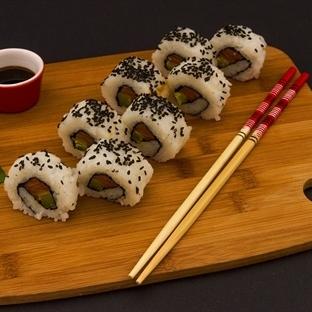 Yeni Başlayanlar İçin Sushi Önerileri