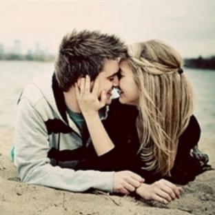 Aşkın Ağrı Kesici Özelliği Var