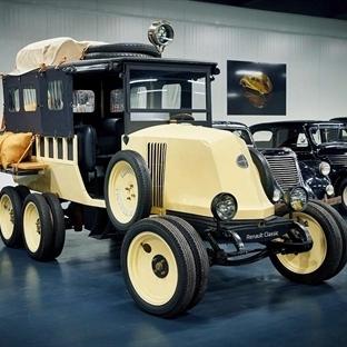 Avrupalı Otomotiv Markası 120 Yaşında