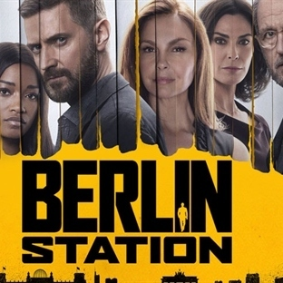 Berlin Station Dizisi